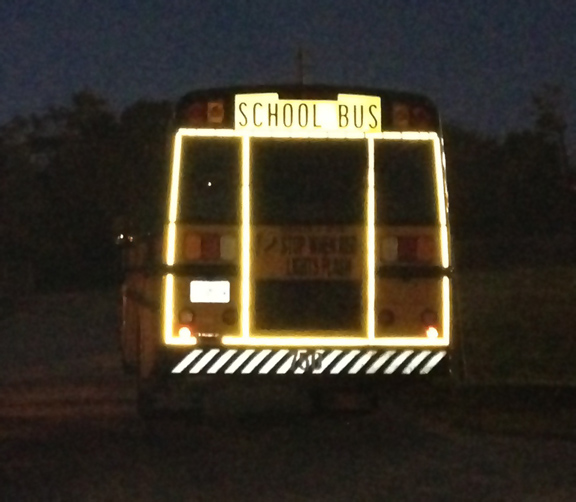 Posts reflective tape pictures specifications school bus reflective tape aloadofball Gallery